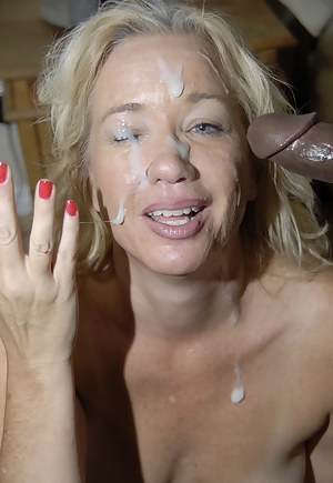 Free Moms Facial Porn Pictures